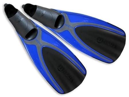 Mares Wave FF Full Foot Dive Fins