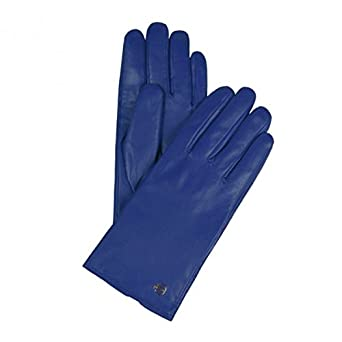 f7ba38d54d3609 Piquadro Damen Handschuhe blau blau 56: Amazon.de: Bekleidung