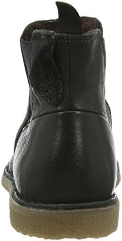camel active Vienna 71, Bottes Femme - Noir (Black), 37 EU