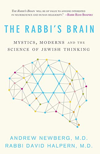 Pdf Christian Books The Rabbi's Brain: Mystics, Moderns and the Science of Jewish Thinking