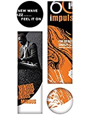 Impulse Records: Music, Message And The Moment (Various Artists)