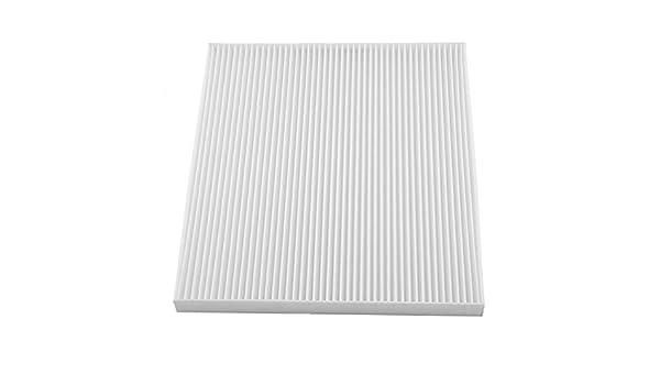 Filtro de Aire Acondicionado Para autom/óviles Filtro de aire Cabina de coche No tejido 97133-3SAA0 Filtro de aire de filtro de aire para Sonata 2.0L 2.4L 2011-2014