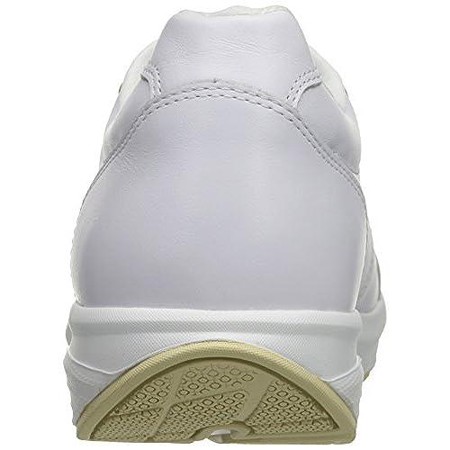 f92f03117aba MBT Men s Time Service Lace M Slip Resistant Work Shoe best ...