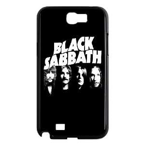 Generic Case Black Sabbath For Samsung Galaxy Note 2 N7100 B8U7777772