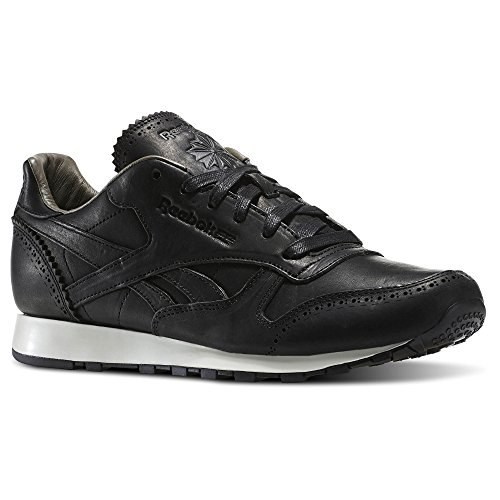 Reebok Men's Trainers Black browse for sale O1kXvMgry