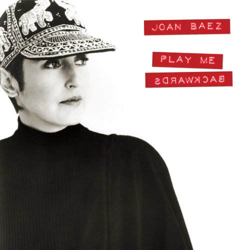 CD : Joan Baez - Play Me Backwards (2 Disc)