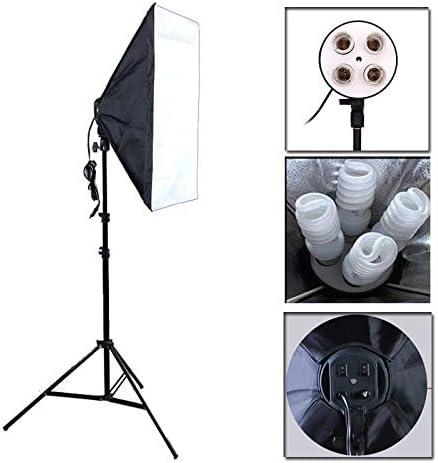 KANEED カメラアクセサリー 撮影機材 フォトスタジオソフトボックスキット