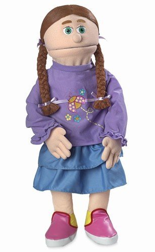Professional Puppet Girl (30