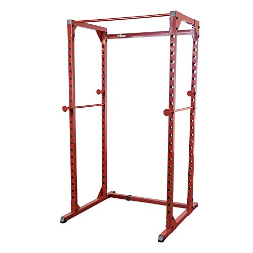 Best Fitness Power Rack (BFPR100) (4 Units)