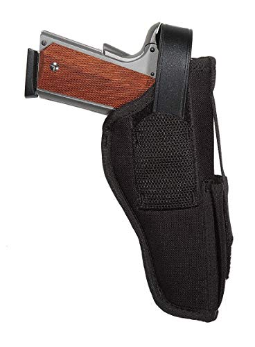 (Uncle Mike's MO70050 - Sidekick Hip Holster Ambidextrous Size)