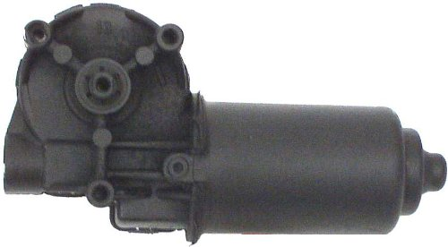 ARC 10-999 Windshield Wiper Motor (Remanufactured) by ARC