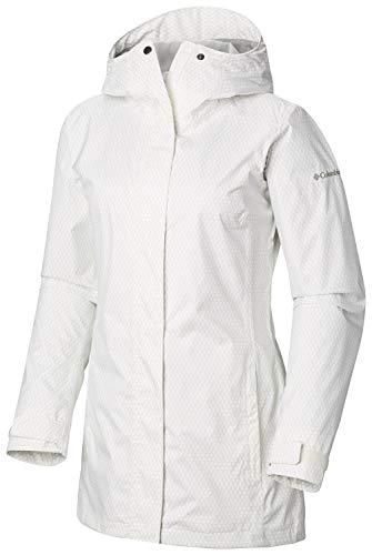 Columbia Women's Splash A Little II Jacket, Waterproof & Breathable – DiZiSports Store