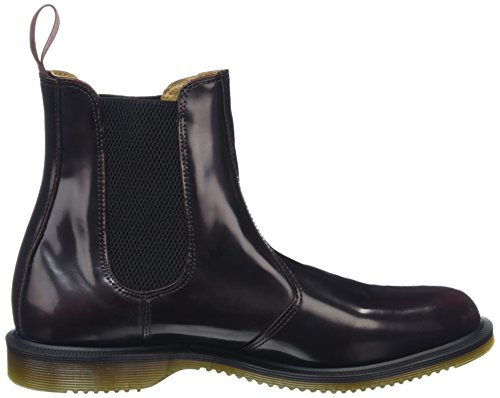 Dr. MartensFLORA Arcadia CHERRY RED - Botas mujer Rojo - Rouge (cherry Red)