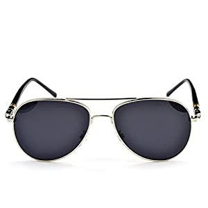 My.Monkey Classic Aviator Sunglasses For Man