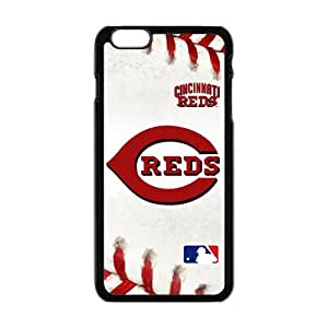 GKCB Cincinnrti Reds Cell Phone Case for Iphone 6 Plus