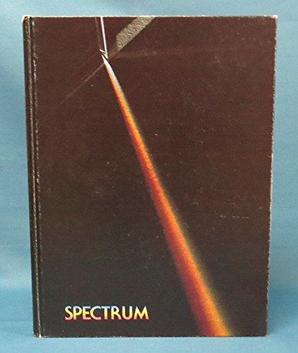 Yearbook: 1984 Dimond High School – Spectrum Annual (Anchorage, Alaska) (Dimond Alaska)