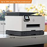 HP Officejet Pro 9020, HP Instant Ink or Amazon