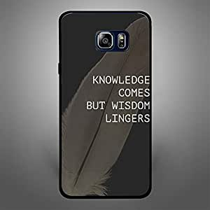 Samsung Galaxy Note 5 Knowledge come but Wisdom lingers
