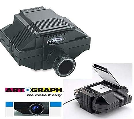 Amazon.com: Artograph Art - Juego de proyectores opacos ...