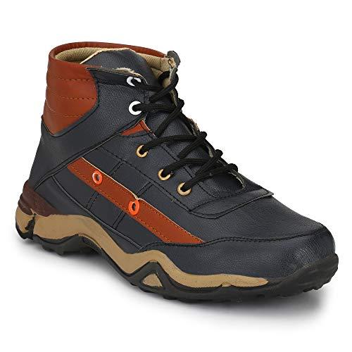 Big Fox K11 Trekking Boots Shoes
