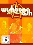 Wishbone Ash - live in hamburg