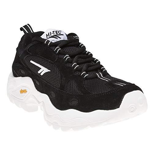 Flash Hts tec Hi Sneaker Nero Donna Racer Adv 1PTRAwq
