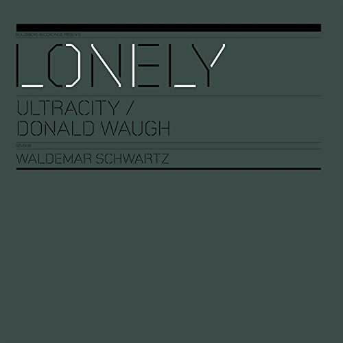 Uninhabited (feat. Donald Waugh)