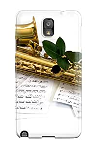 Galaxy Note 3 Hard Case With Awesome Look - TszIxjP2875JwkpF