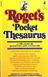 New Roget's Thesaurus, Katherine Whiting and C. D. Mawson, 0671800019