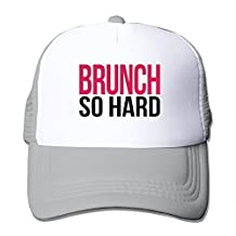 Brunch So Hard Trucker Hat