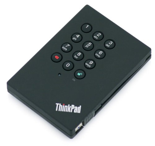 Lenovo ThinkPad 500 GB 2.5