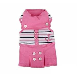 pinkaholic new york prime flirt harness