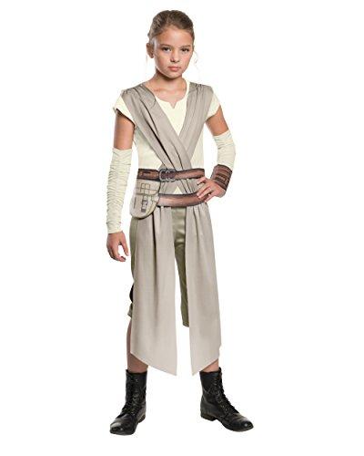 Child's Rey Costume