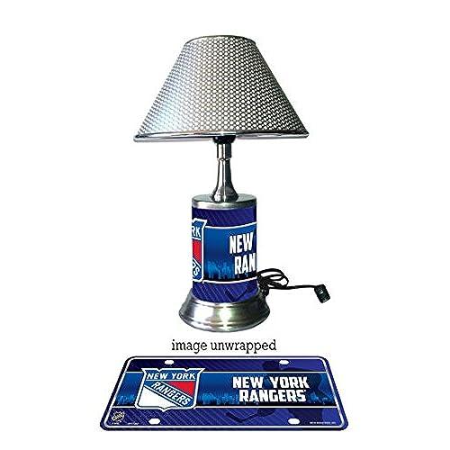 Beautiful Hockey Lamps: Amazon.com WC37