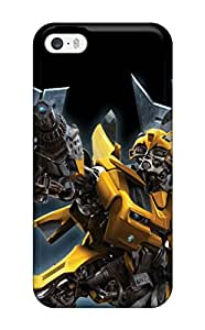 Series Skin Case Cover For Iphone 5/5s(transformers Age Of Extinction)