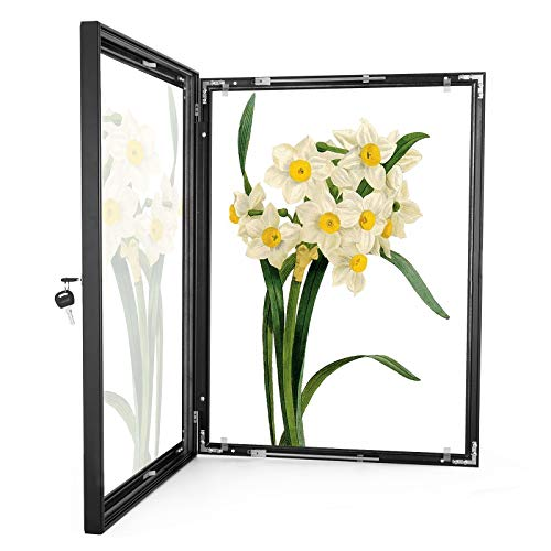 - VEVOR A2 Lockable Poster Frame 26