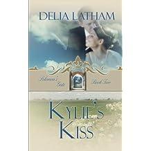 Kylie's Kiss (Solomon's Gate Series, Book 2)