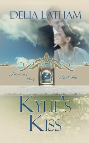 Kylie's Kiss (Solomon's Gate Series, Book 2)