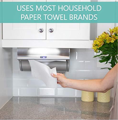 Best Paper Towel Dispensers & Holders