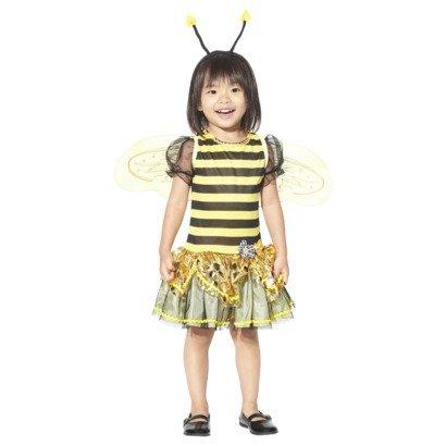 Amazoncom Infant Toddler Little Honeybee Bumble Bee Costume 12