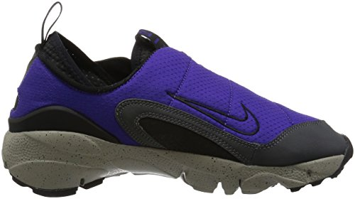 Nike 852629-500, Men's Trail Runnins Sneakers Purple