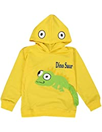 baby boy girl 25t cute cartoon dinosaur hoodie coat for all season