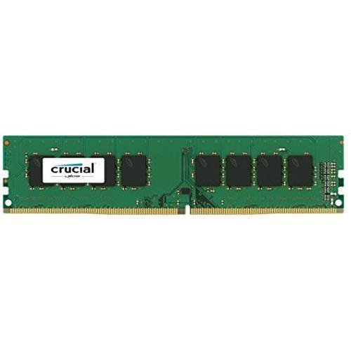 Crucial CT8G4DFD8213 8GB DDR4 2133MHz PC4-1700 Memory Module (CrucialCT8G4DFD8213 ) by Crucial