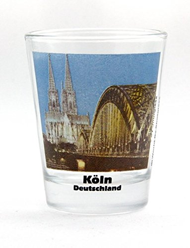 Cologne Köln Germany City Landmarks Photo Shot - Best World Cologne