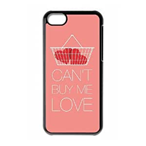 The Beatles iPhone 5c Cell Phone Case Black delicated gift US6904524