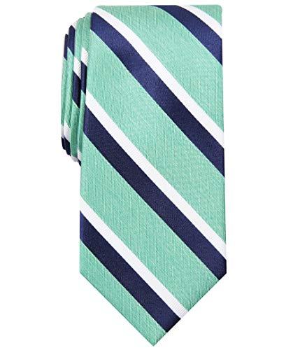 Nautica Men's Bilge Stripe, Green, One -