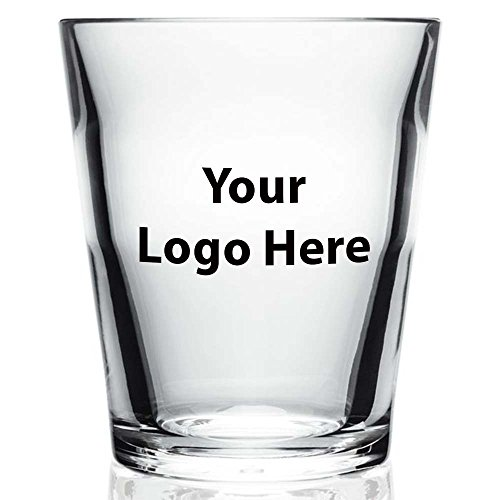 Pubware Old Fashioned 10 Oz. - 72 Quantity - $9.35 Each - PROMOTIONAL PRODUCT / BULK / BRANDED with YOUR LOGO / CUSTOMIZED by Sunrise Identity
