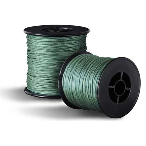 Cheap Sporasub Dyneema 1mm Spearfishing Line Available in 30, 50 or 100 Meter Lengths (30 meters)