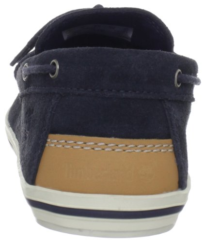 Timberland Blue Bay Moccasins Casco Eye Men's 1 Earthkeepers rR0nqr