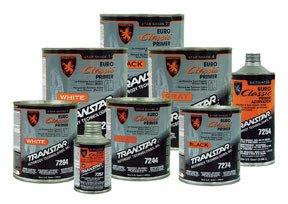 TRANSTAR 7241 Gray Euro Classic Primer - 1 Gallon by TRANSTAR